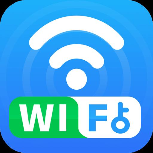 洛里斯WiFi连接大师app