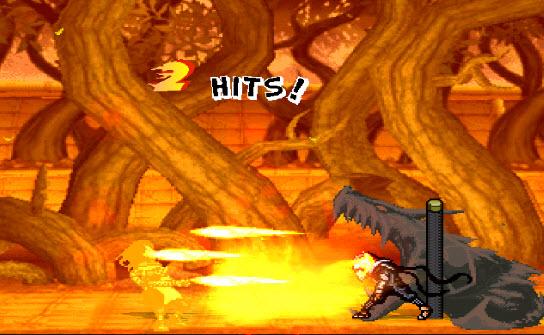 mugen火影忍者116人整合版截图4