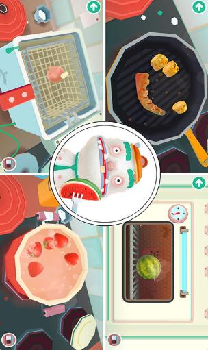 米加世界美食游戏下载截图1