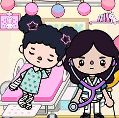 米加医院游戏下载