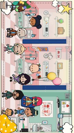米加医院游戏下载截图1