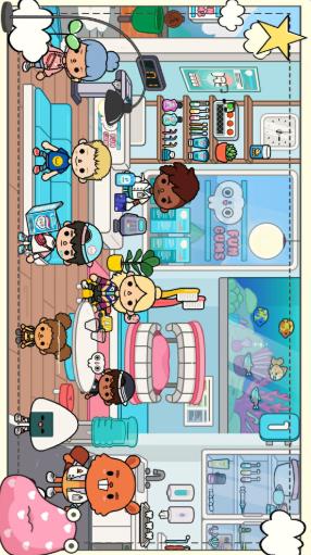 米加医院游戏下载截图2